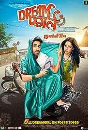 Download Dream Girl (2019) Full Movie {Hindi} PreDVD 720p [1.2GB]