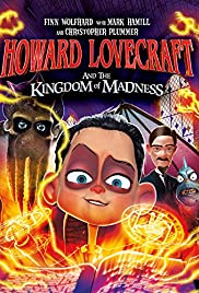 Download Howard Lovecraft and the Kingdom of Madness