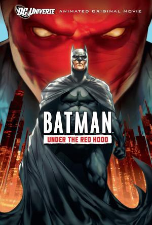 Batman - Contra o Capuz Vermelho Dublado Online