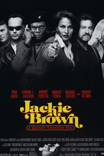 Jackie Brown 1997 Dublado Online