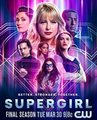 Supergirl Season 06 | Episode 01-05