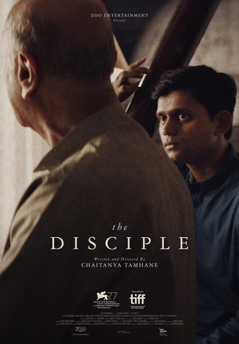 The Disciple (2020) - IMDb