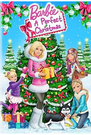 Barbie – Um Natal Perfeito Dublado Online