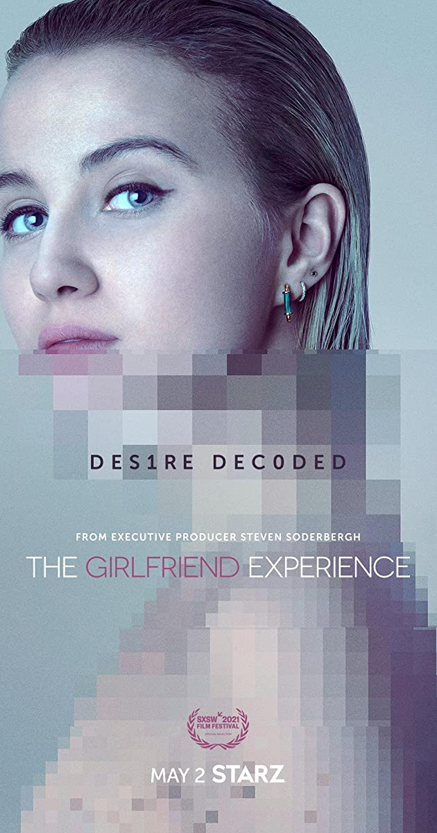 18+ The Girlfriend Experience (2019) Hindi S02 Part 02 Complete NF Series 720p HDRip 1.7GB | 617MB Download