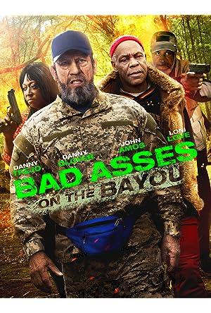 Bad Ass 3 – Dois Durões em Bayou Dublado Online