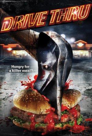 Drive-Thru: Fast Food da Morte Dublado Online