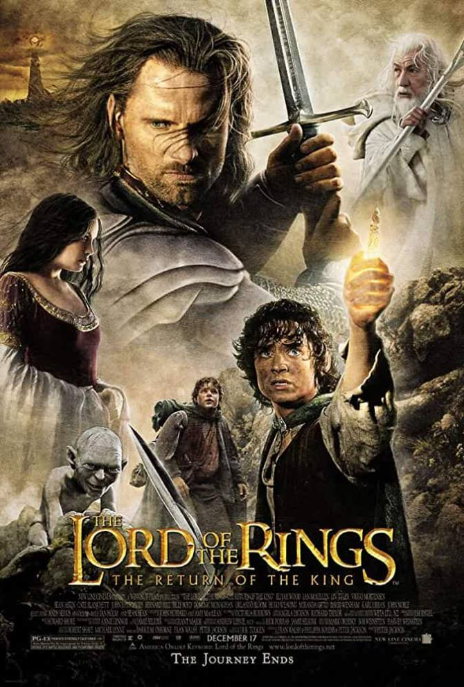 The Lord of the Rings (2003) Dual Audio [Hindi-English] 720p BluRay ESubs Download www.movies365.co hollymovies4u.com