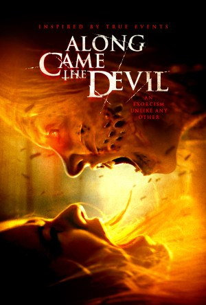 Along Came the Devil Legendado Online