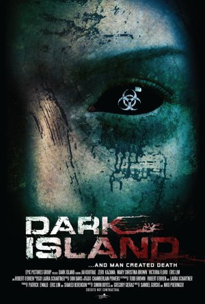 Ilha das Sombras Dublado Online