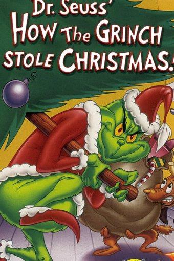 Como o Grinch Roubou o Natal Dublado Online