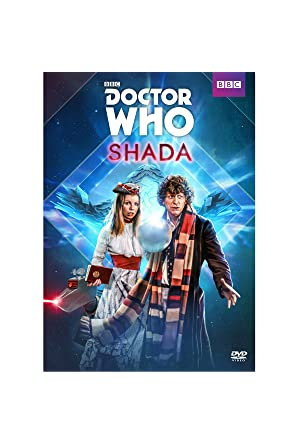 Doctor Who: Shada Legendado Online
