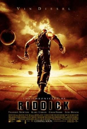 A Batalha de Riddick Dublado Online