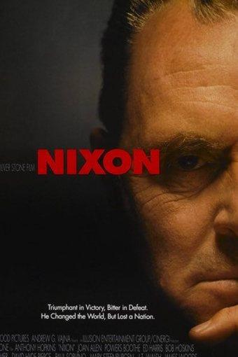 Nixon 1995 Legendado Online