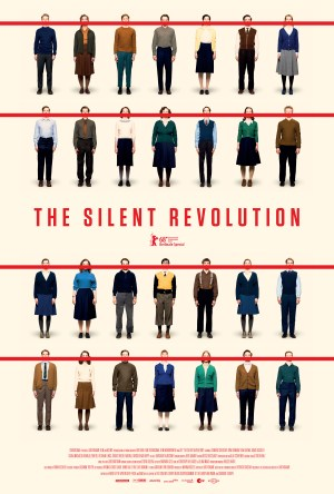 The Silent Revolution Legendado Online