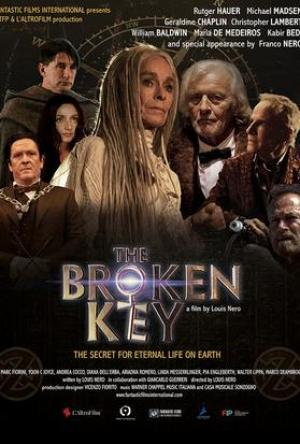 The Broken Key Legendado Online
