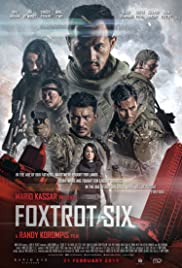 Download Foxtrot Six