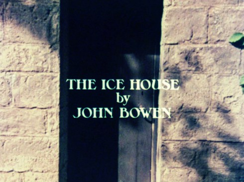 Image result for images of the ice house by john bowen""