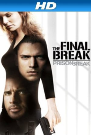 Prison Break: O Resgate Final Dublado Online