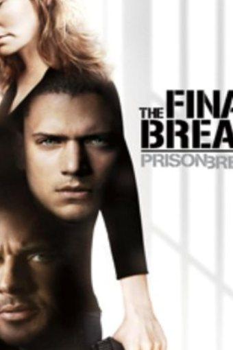 Prison Break: O Resgate Final Dublado Online