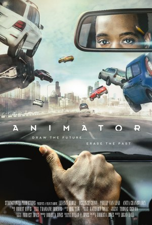 Animator Legendado Online