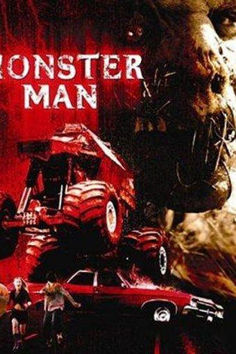 Monster Man Dublado Online