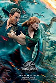 Download Jurassic World: Fallen Kingdom