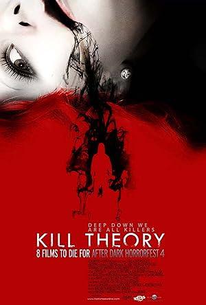 Teoria Mortal Dublado Online
