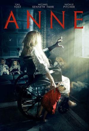 O Mistério de Anne Legendado Online