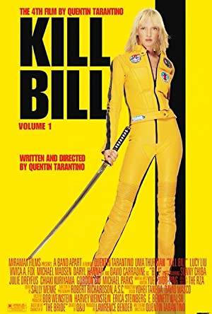 Kill Bill: Volume 1 Dublado Online