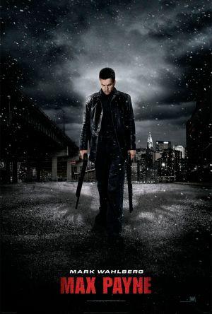 Max Payne Dublado Online - Ver Filmes HD