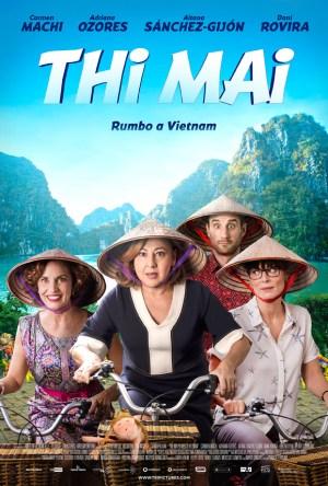 Thi Mai - Rumo ao Vietnã Dublado Online