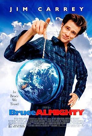 Download Bruce Almighty (2003) Dual Audio {Hindi-English} ESubs BluRay 480p [350MB] || 720p [800MB] || 1080p [3.2GB]