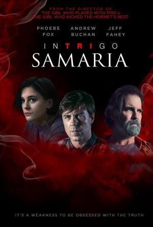 Intrigo: Samaria Dublado Online
