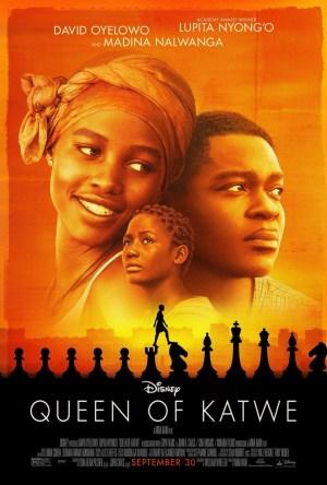 Rainha de Katwe Dublado Online