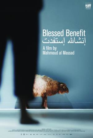Blessed Benefit Legendado Online