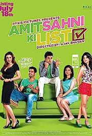 Download Amit Sahni Ki List