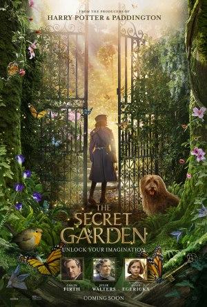 O Jardim Secreto 2020 Legendado Online