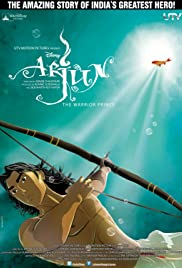 Download Arjun: The Warrior Prince