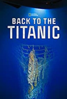 Back to the Titanic (TV Movie 2020) - IMDb