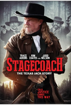 Stagecoach: The Texas Jack Story Legendado Online