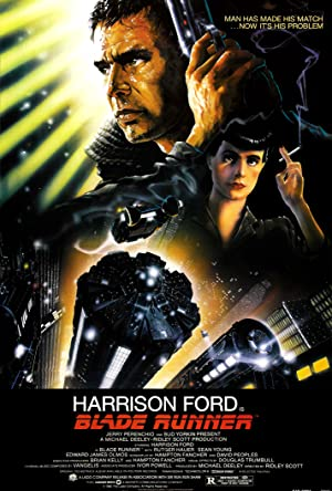 Blade Runner, O Caçador de Andróides Dublado Online