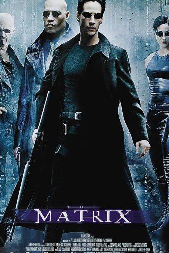 Matrix Dublado Online