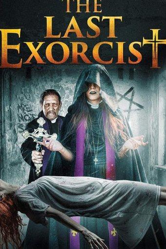 The Last Exorcist Legendado Online
