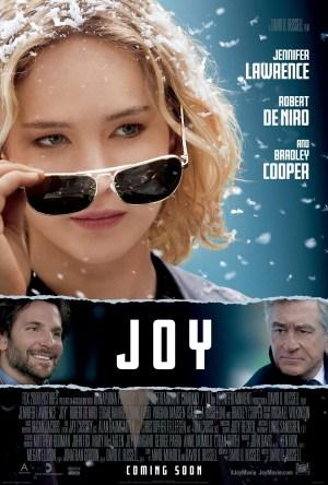 Joy: O Nome do Sucesso Dublado Online