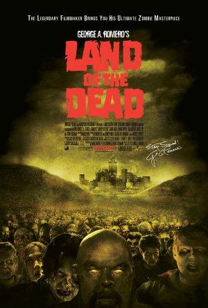 Terra dos Mortos Dublado Online