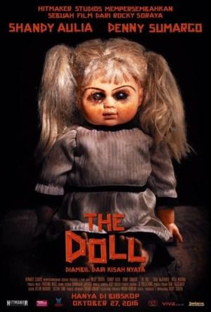 The Doll Legendado Online