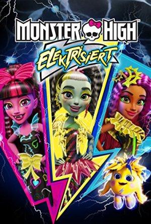 Monster High – Eletrizante Dublado Online