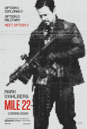 22 Milhas Legendado Online