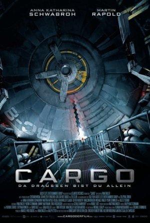 Cargo - O Espaço é Gelado Dublado Online