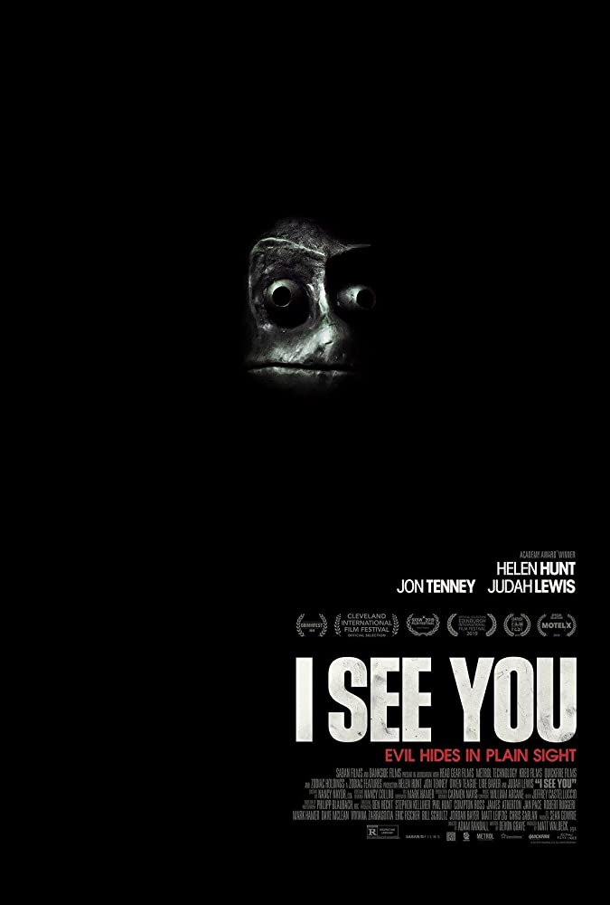 I See You (2019)